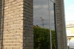 Aluminium buitenschrijnwerk
