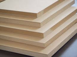 Medium-density fibreboard