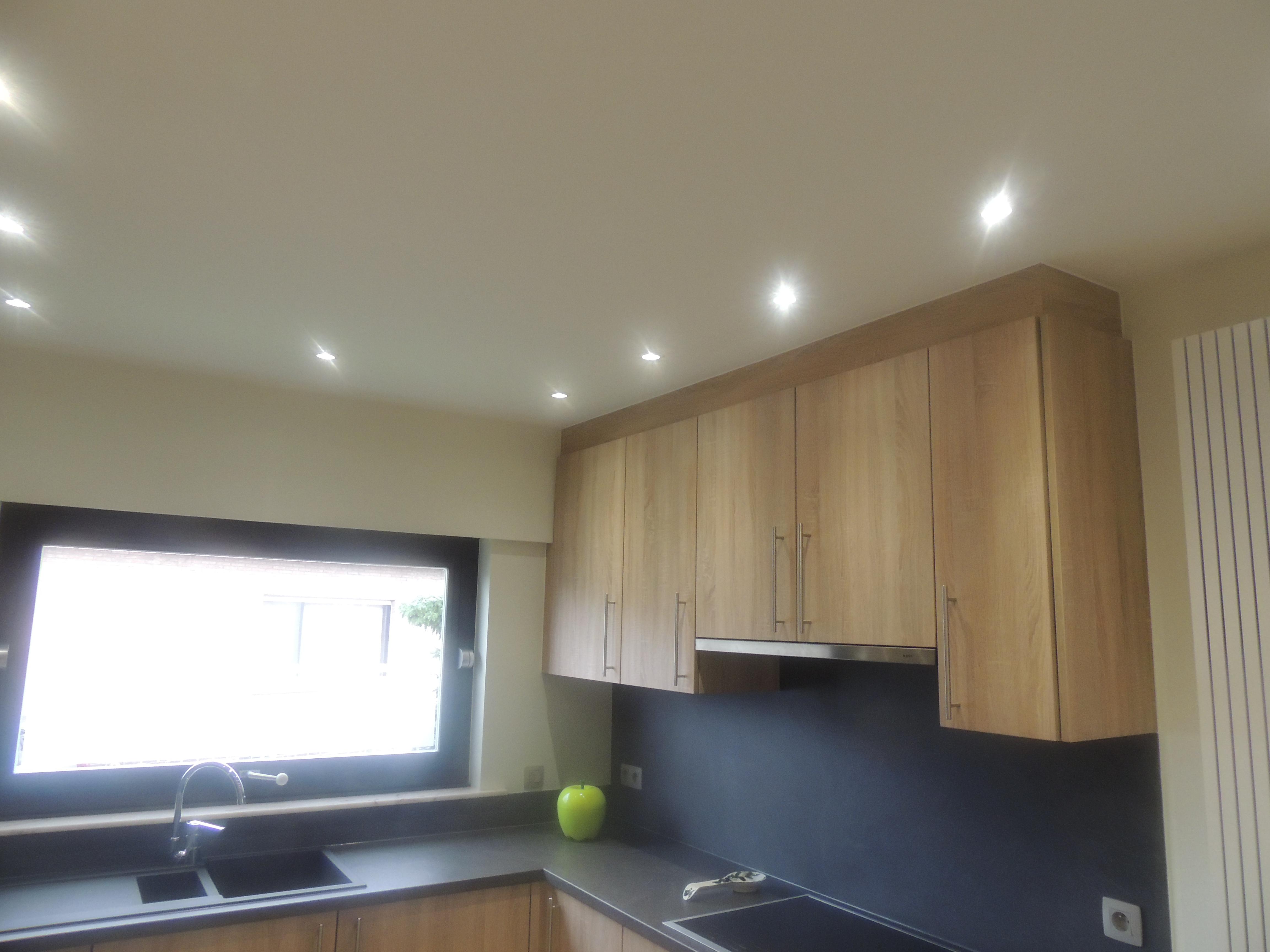 Keuken bruin 3