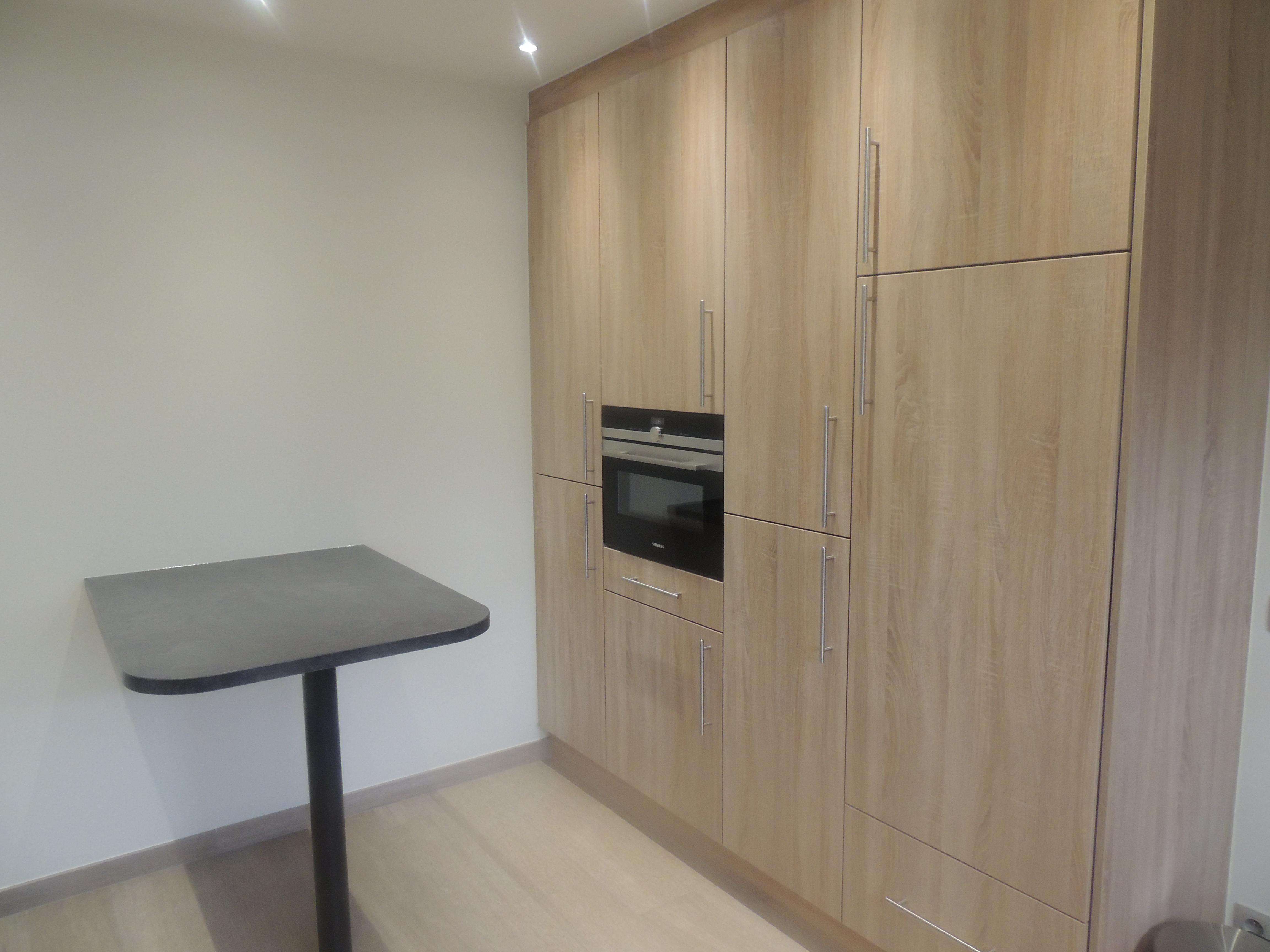 Keuken bruin 4