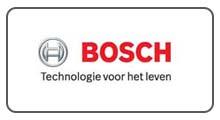 Bosch huishoudtoestellen